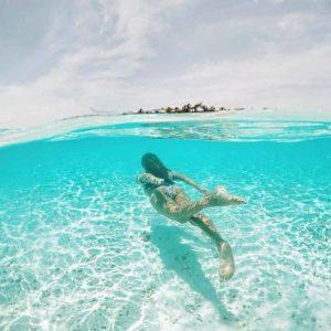 snorkling thoddoo maldives снорклинг мальдивы тодду