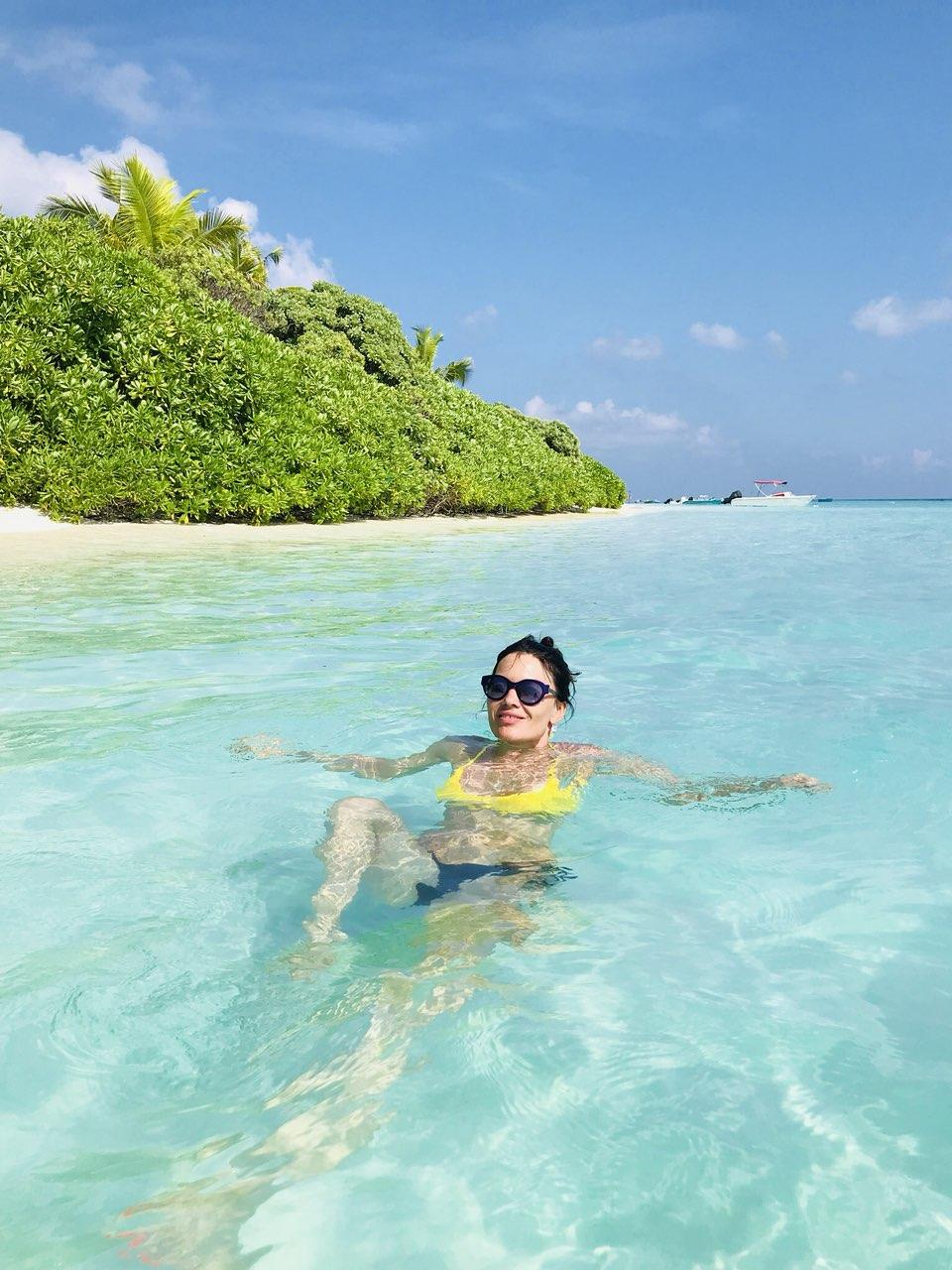 dive villa thodoo guest house maldives ОРЕл И РЕШКА ПО МОРЯМ ДАЙВ ВИЛЛА ТОДДУ МАЛЬДИВЫ beach retreat yoga group