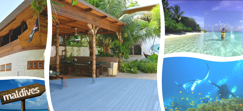dive villa thodoo guest house maldives ОРЕл И РЕШКА ПО МОРЯМ ДАЙВ ВИЛЛА ТОДДУ МАЛЬДИВЫ