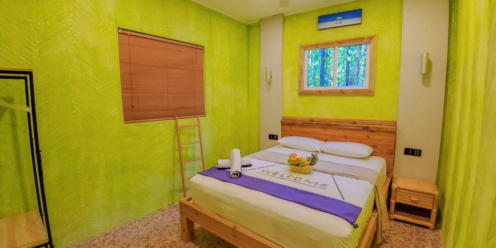 Dive Villa Famly Room