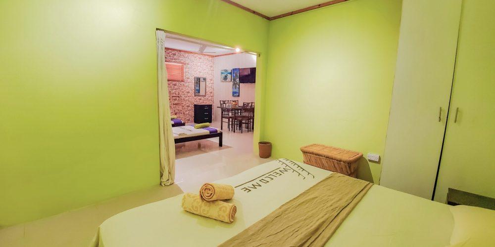 Dive Villa Deluxe Room