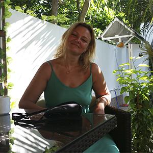 Elena Gushchina Diva Villa