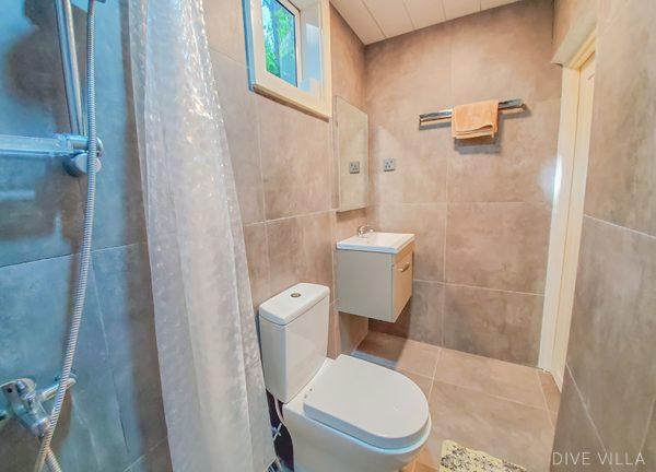Rooms, Dive Villa Family room