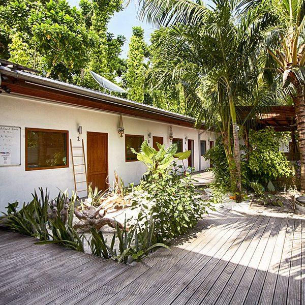 Dive Villa Guesthouse